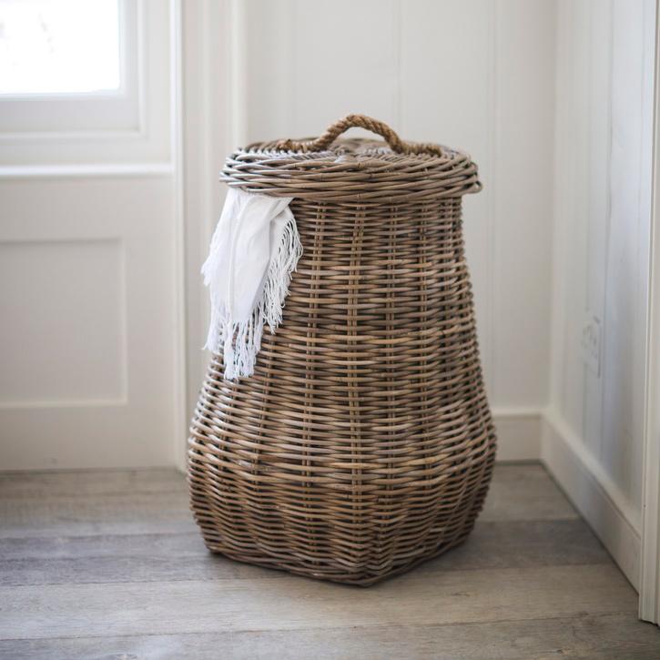 Garden Trading Bembridge Laundry Basket.