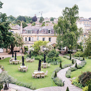 See more about The Royal Crescent Hotel & Spa wedding venue in Somerset,  South West