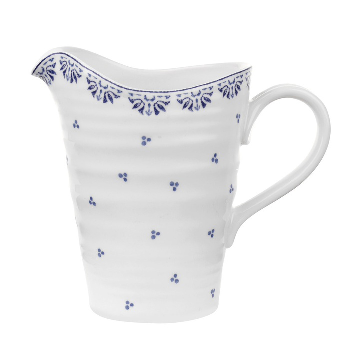 Sophie Conran for Portmeirion Blue Betty 1.5 Pint Pitcher - £32.00.