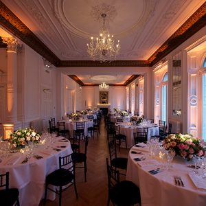 See more about One Belgravia wedding venue in London