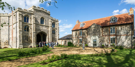 wedding-venues-in-norfolk-pentney-abbey-paul-tibbs-photography-event