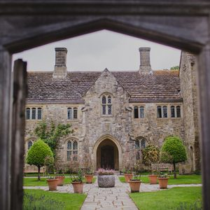 See more about Nymans wedding venue in West Sussex,  South East