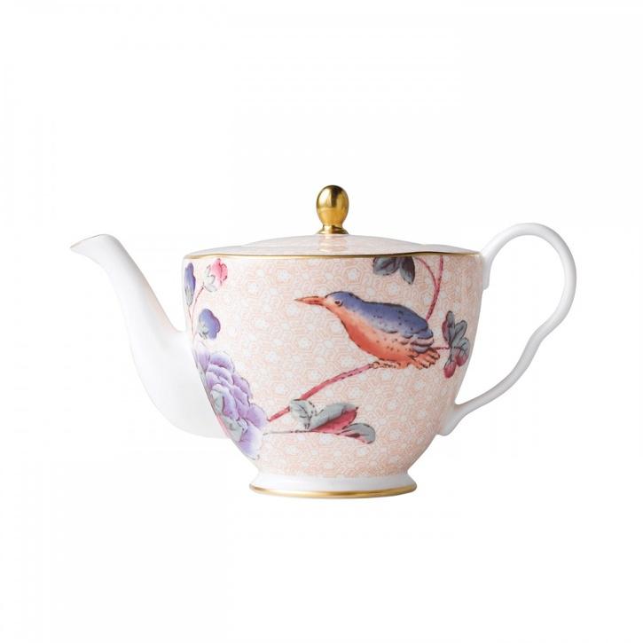 Wedgwood Cuckoo Ceramic Teapot - £70.00.