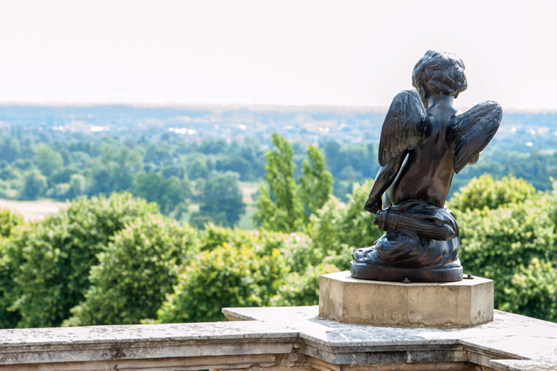 Image courtesy of Cliveden House.