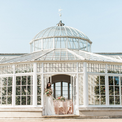See more about Chiswick House and Gardens wedding venue in West London,  London