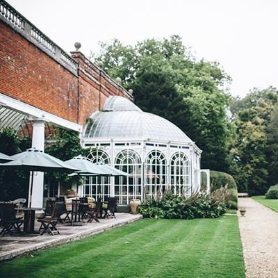 Orangery Amp Glass House Wedding Venues Uk Wedding Venues