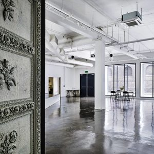 See more about Studio Spaces wedding venue in East London,  London