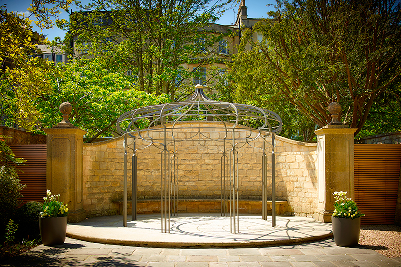 Image courtesy of The Royal Crescent Hotel & Spa.