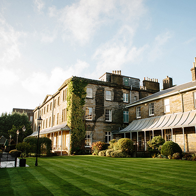 See more about Hotel du Vin Tunbridge Wells wedding venue in Kent,  South East