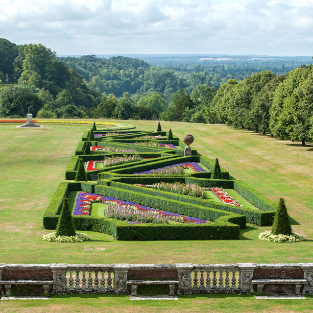 Cliveden House | Image by Wetherall Photography.