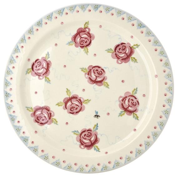 Emma Bridgewater Cake Plate, £39.95.