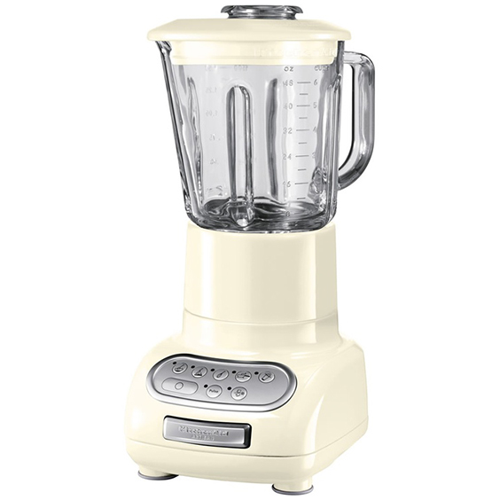 KitchenAid Artisan Blender, Almond Cream - £179.00.