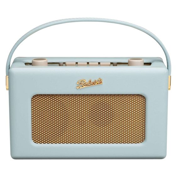 Roberts Radio portable DAB radio, £170.