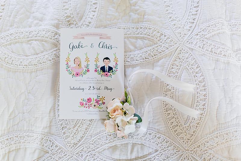 A Real Bride's Prezola Story