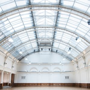 See more about Royal Horticultural Halls, The Lindley Hall wedding venue in London
