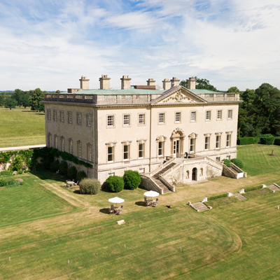 See more about Kirtlington Park wedding venue in Cotswolds,  Oxfordshire,  South East