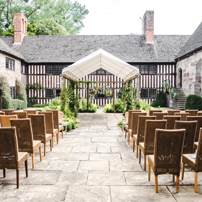 See more about Brinsop Court Estate wedding venue in Herefordshire,  West Midlands