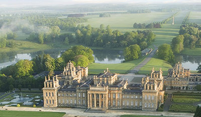 Luxury Wedding Venues Near London Blenheim Palace Oxfordshire