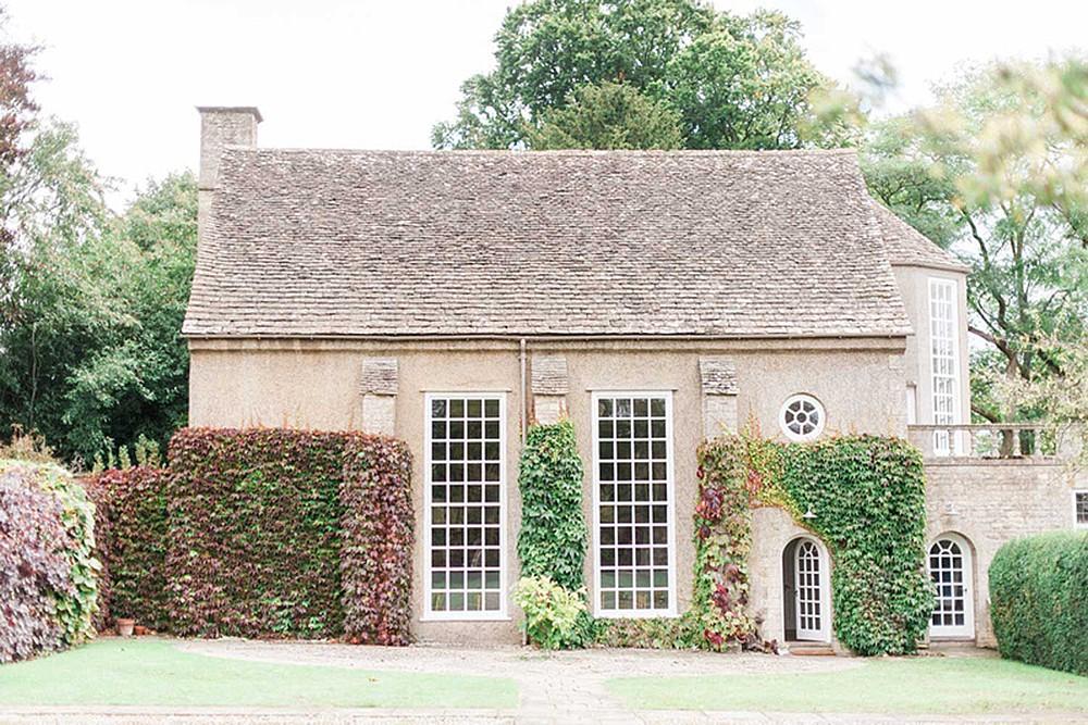 Image courtesy of Cornwell Manor.
