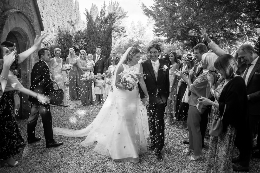 Image by Wild Wedding Photos.