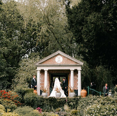 See more about Bodrhyddan Hall wedding venue in Wales