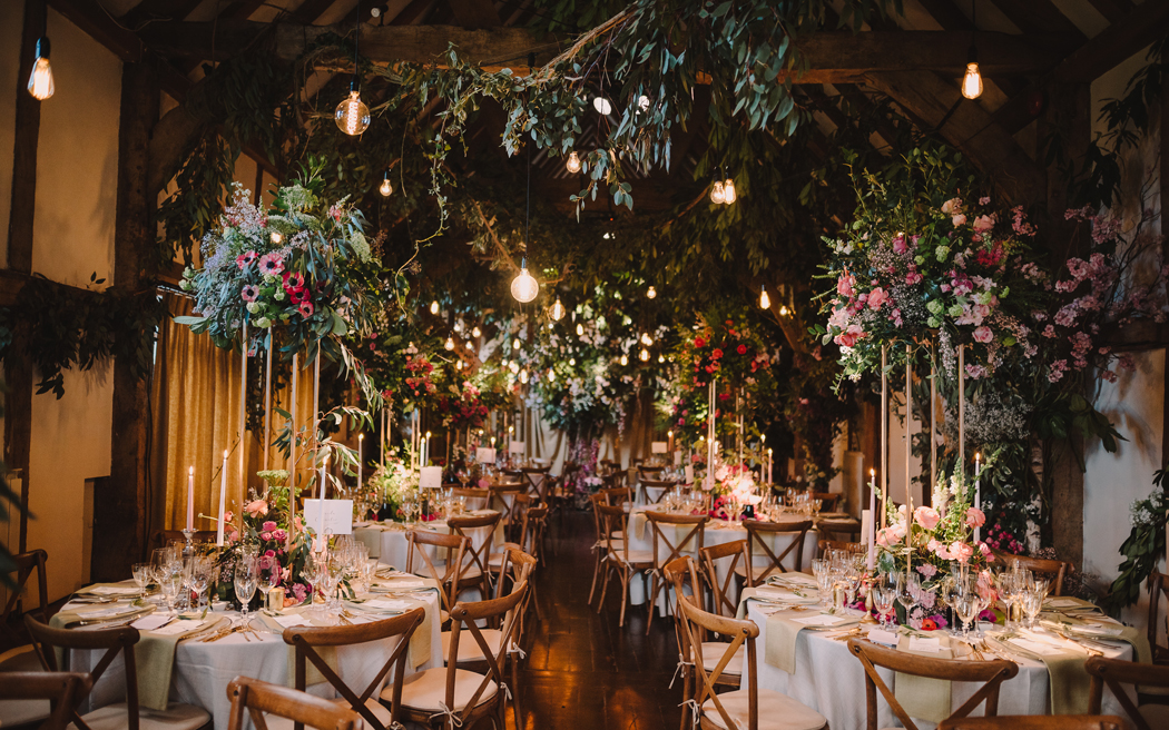 Coco wedding venues slideshow - Luxury Country House Wedding Venue in Surrey - Loseley Park