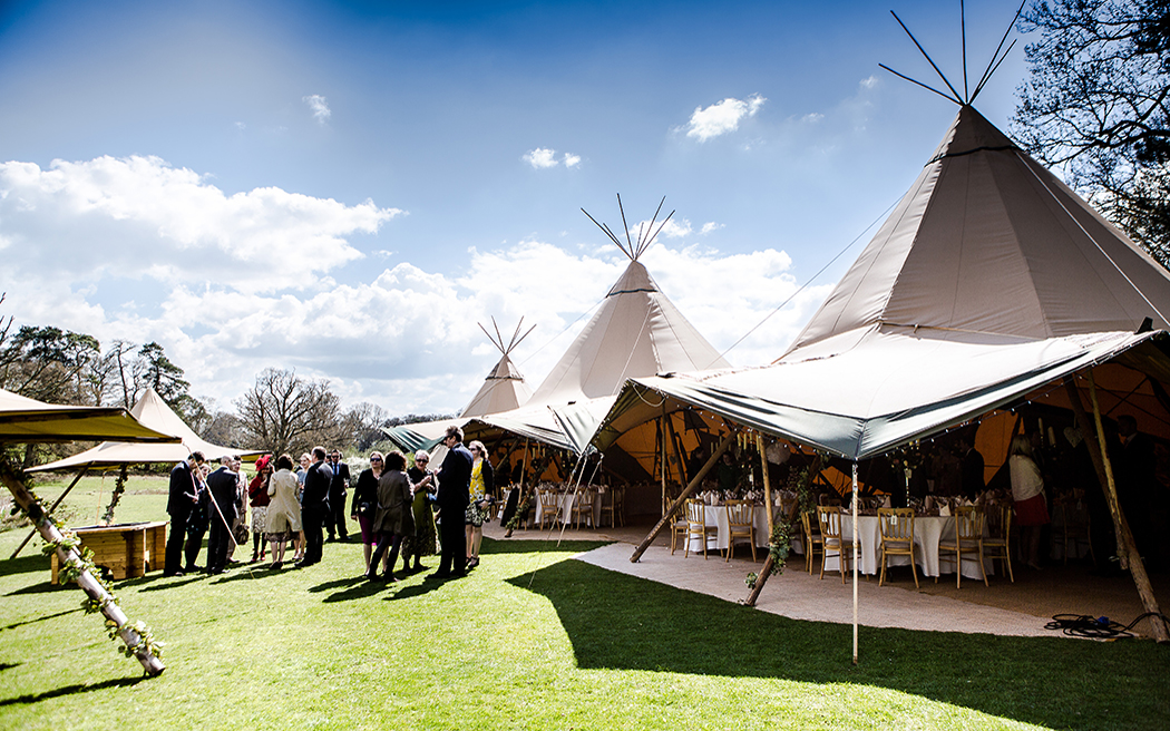 Wedding Venues In West Sussex South East