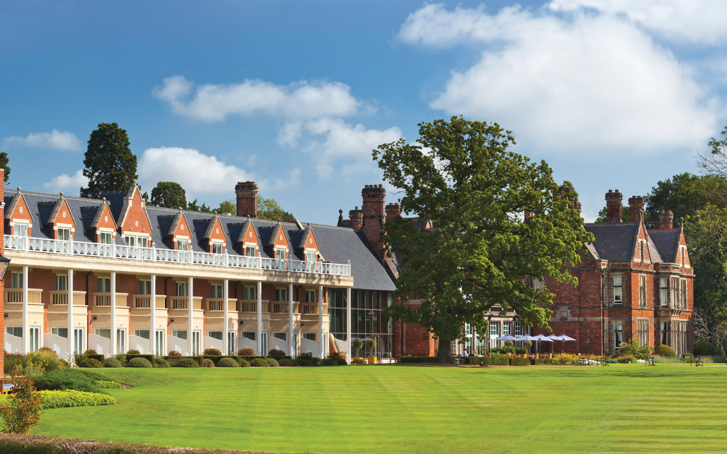 Wedding Venues In County Durham North East Rockliffe Hall Uk