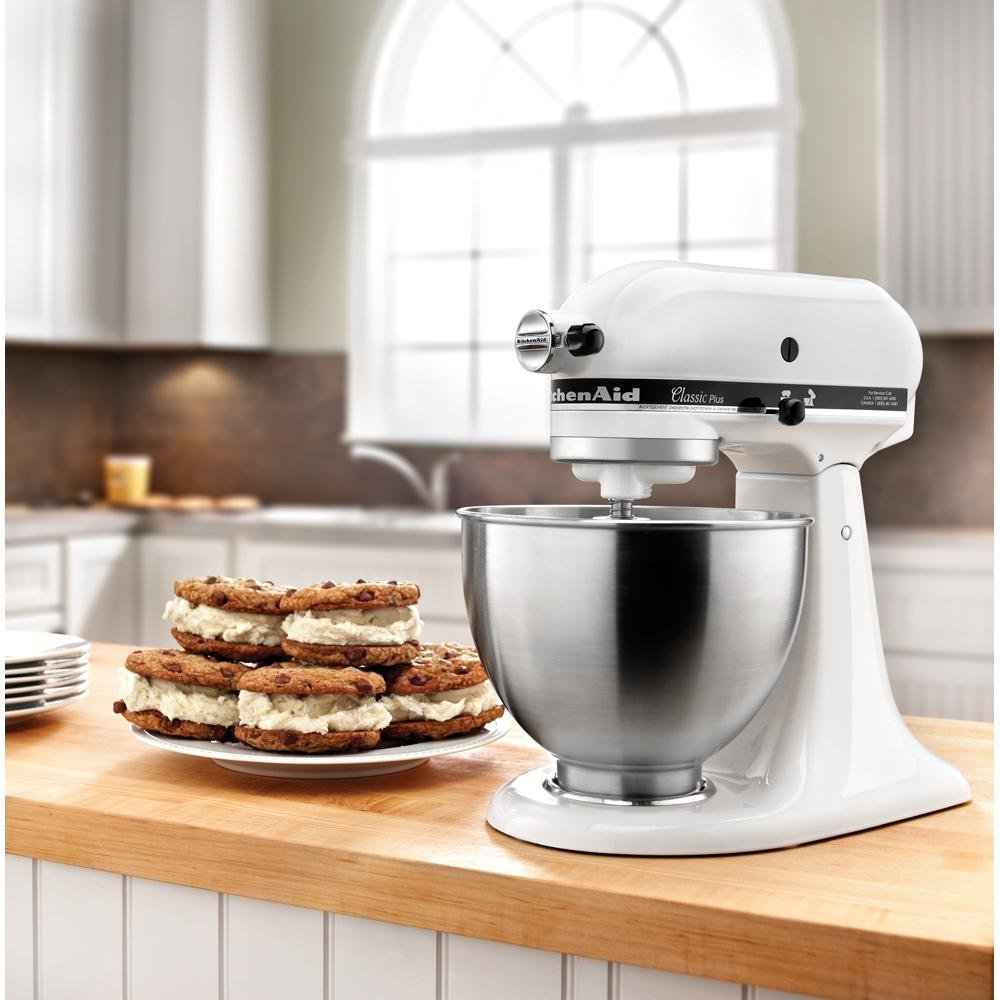 KitchenAid Artisan Stand Mixer, £449.00 - £799.00.