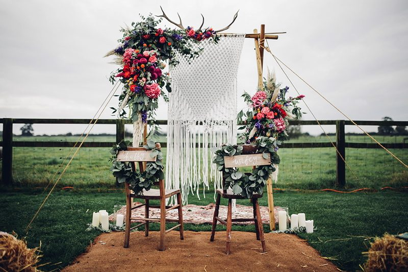 rustic-boho-wedding-fair-godwick-great-barn-norfolk-the-most-unusual-wedding-fair-7