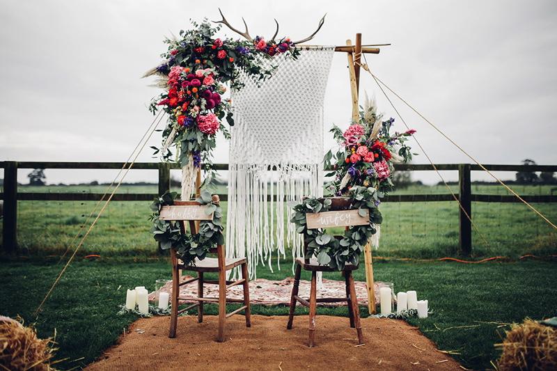 rustic-boho-wedding-fair-godwick-great-barn-norfolk-the-most-unusual-wedding-fair-7