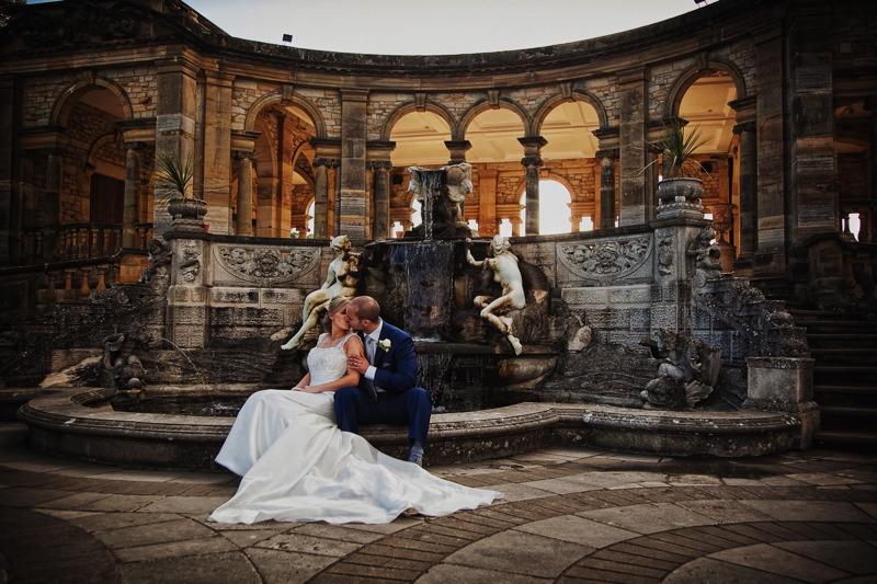 Image courtesy of Hever Castle.