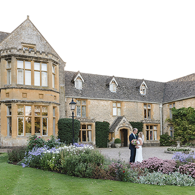 See more about Lords of the Manor wedding venue in Gloucestershire,  South West