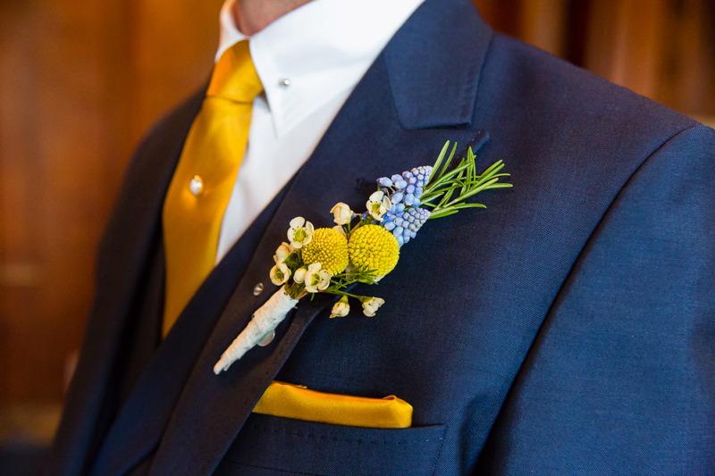 Image by Stylish Wedding Photography.