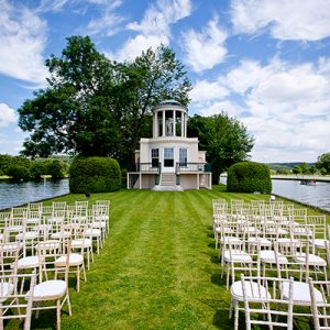 See more about Temple Island wedding venue in Oxfordshire,  South East