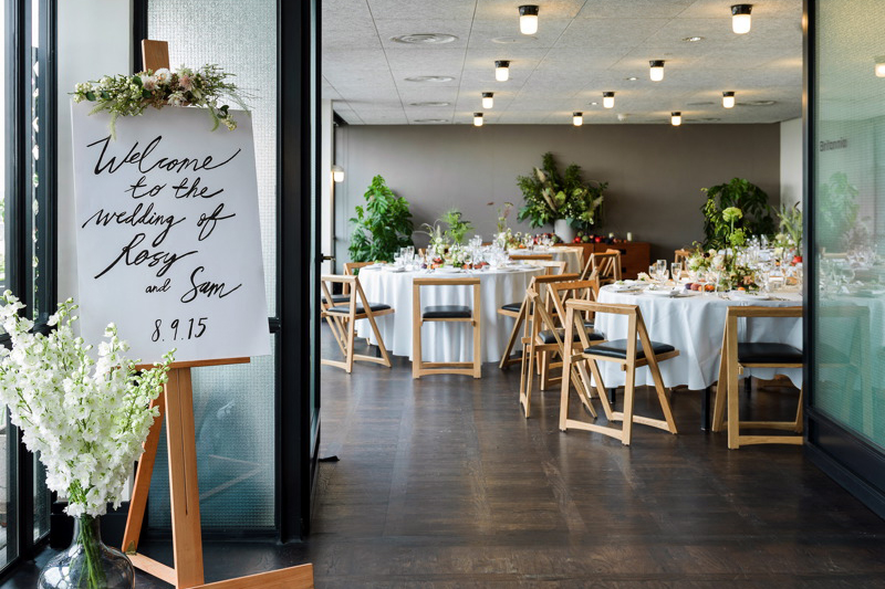 Wedding Venues In East London London Ace Hotel Uk