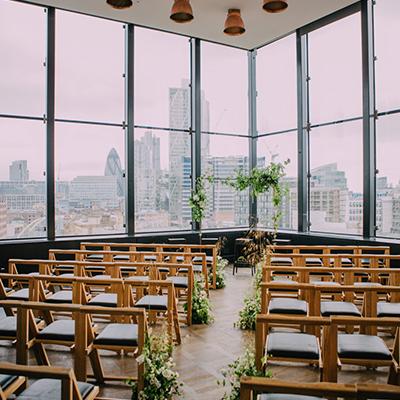 Wedding Venues In East London London Ace Hotel Uk