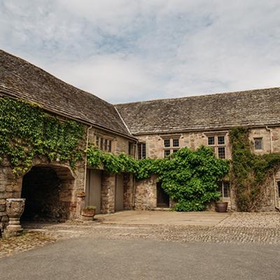 Askham Hall, Cumbria.
