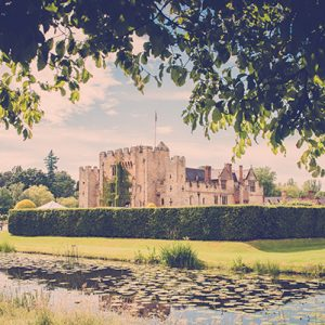 See more about Hever Castle wedding venue in Kent,  South East
