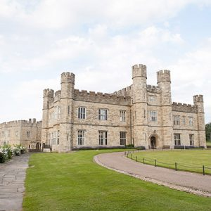 See more about Leeds Castle wedding venue in Kent,  South East