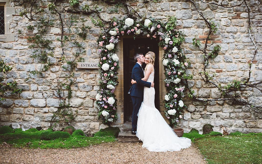 Coco wedding venues slideshow - garden-wedding-venues-in-kent-nettlestead-place-002
