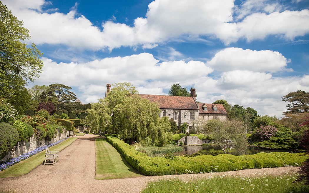 Wedding Venues in Kent, South East | Nettlestead Place ...