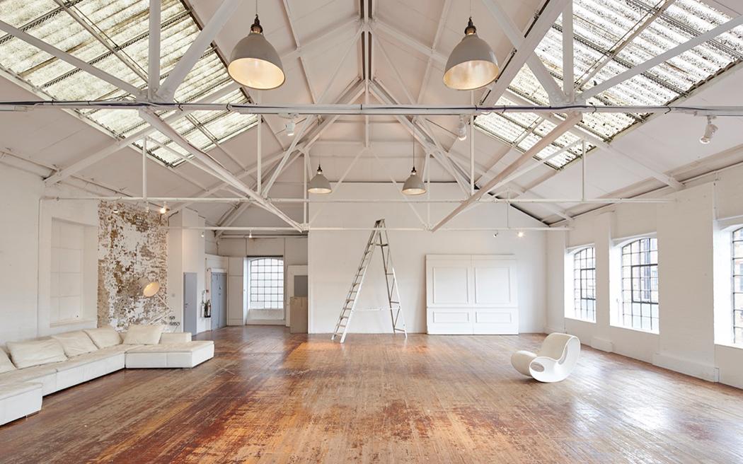 Coco wedding venues slideshow - industrial-blank-canvas-loft-wedding-venues-in-london-area-002