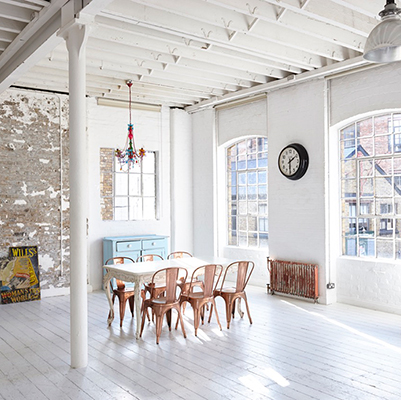 See more about LOFT wedding venue in East London,  London