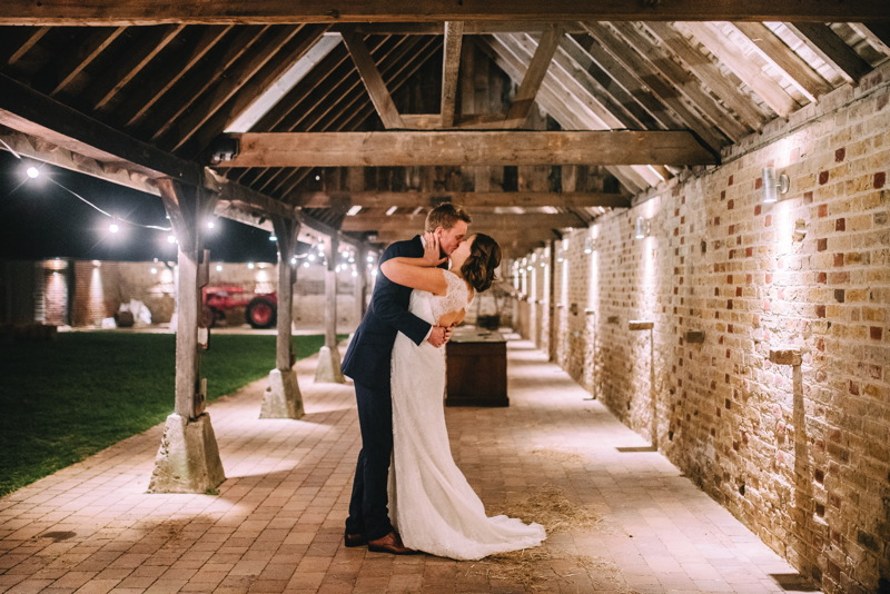 Wedding Venues In Kent South East The Night Yard Uk