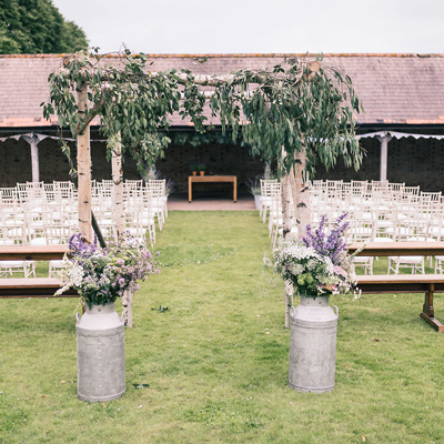 See more about The Night Yard wedding venue in Kent,  South East