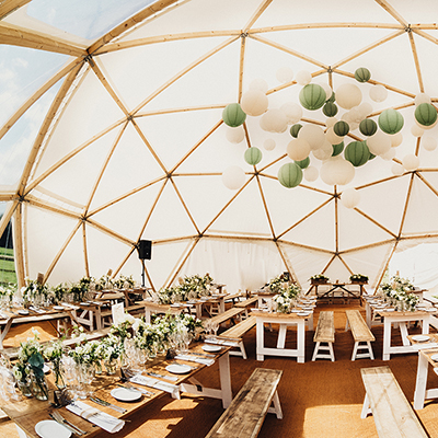 See more about Baya Hire wedding venue in Nationwide