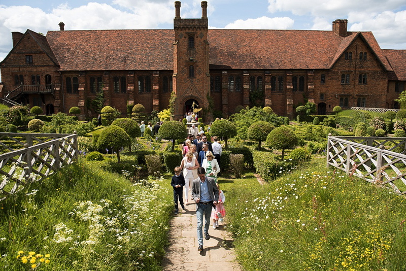 Wedding Venues In Hertfordshire Eastern