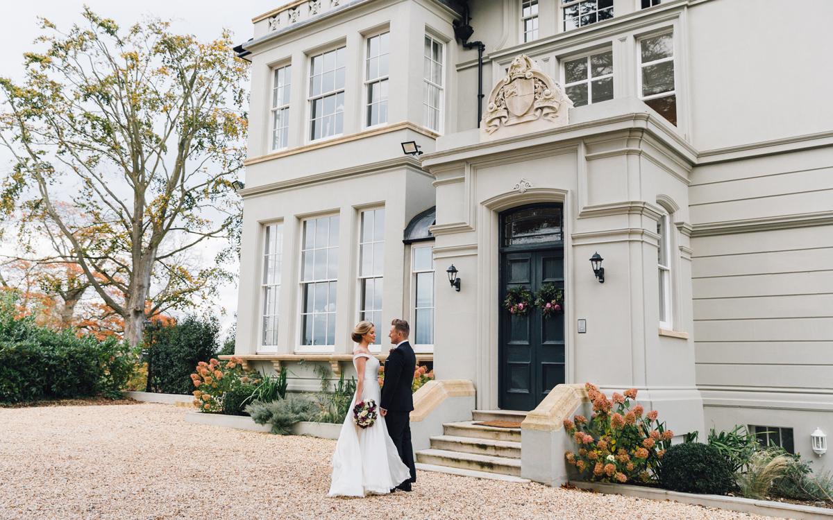 Wedding Venues for 20 - 40 Guests | Wedding Venue Directory