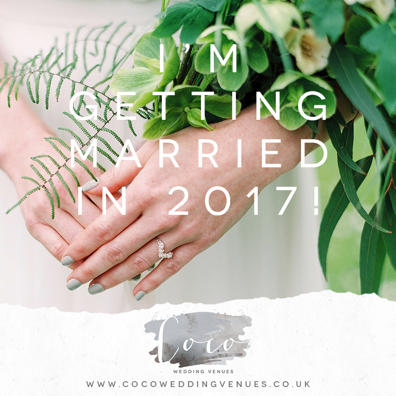 im-getting-married-in-2017